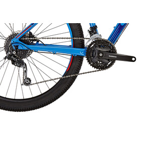 "ORBEA MX 40 27,5"" Blue-Red"